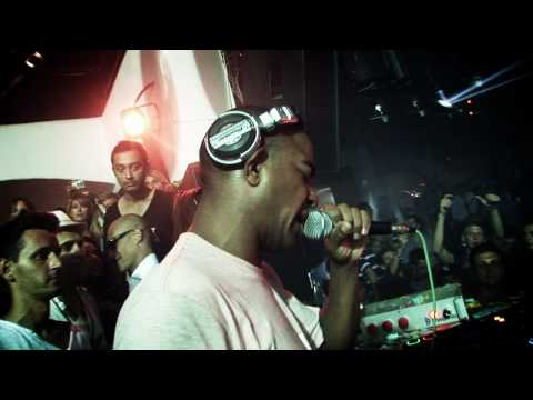 P.Diddy & Erick Morillo @ Pacha, Ibiza August 2010 [OFFICIAL] 1080HD