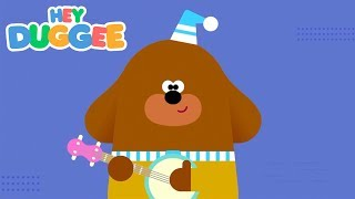 The Sleeping Badge - Hey Duggee Series 2 - Hey Duggee