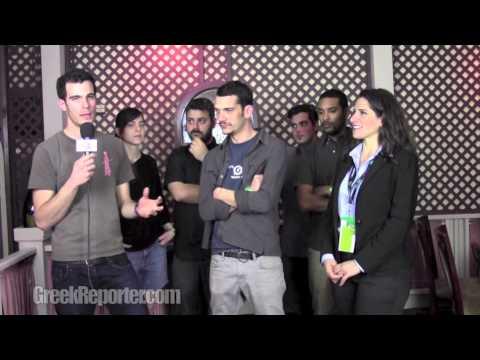 Interview with Imam Baildi @ SXSW Sounds of Greece