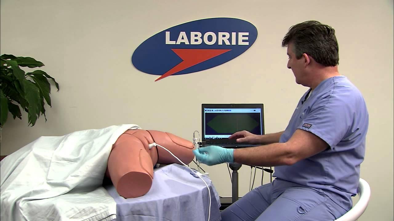 Urostym Pelvic Floor Rehabilitation System  YouTube