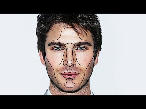 Is IAN SOMERHALDER Perfect?