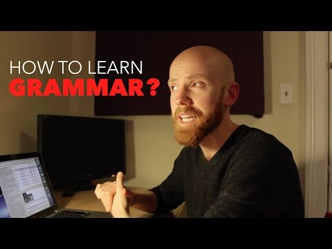 How to learn grammar   Japanese Vlog #9