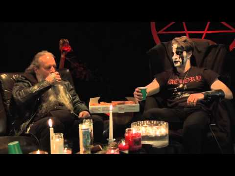 The Necrosexual interviews Paul Speckmann from Master
