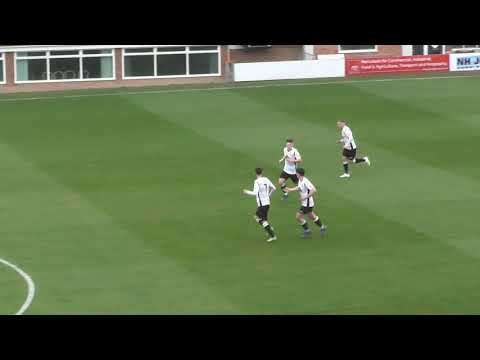 EXTENDED HIGHLIGHTS | Hereford 4-2 Darlington