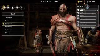 God Of War Gameplays (PS4)