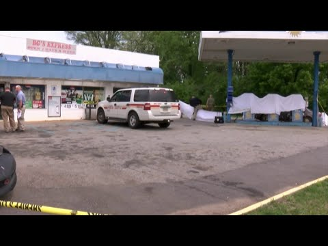 75-year-old man facing charges after deadly Henry County gas station shooting