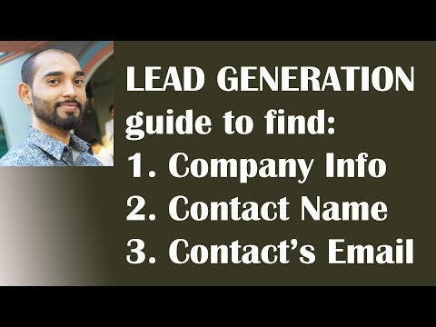 Find CEO's Email Addresses for Free - Find Anyone's Email Address