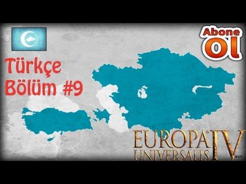 Ufak Ufak Aşağıya-Europa Universalis IV-[Turan]#9