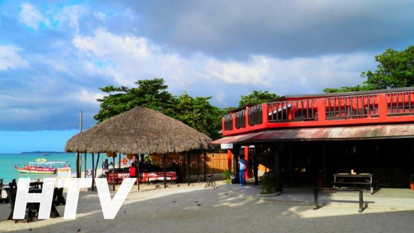 Hotel Bourbon Beach Jamaica En Negril
