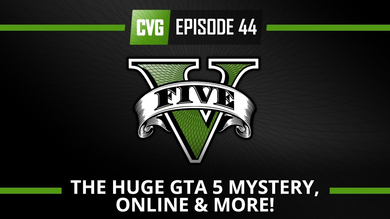 GTA 5 o'clock - The MASSIVE GTA 5 mystery, GTA Online microtransations & game modes
