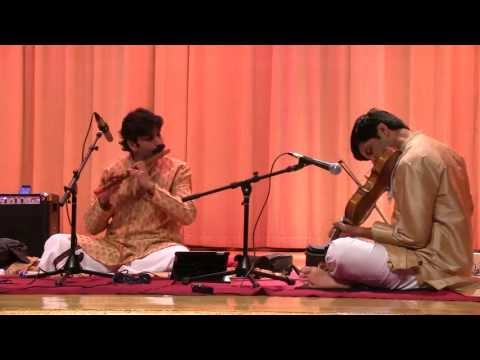 Bala Gopalain RagamBhairavi by Flute Raman
