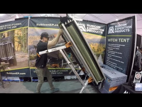 Download Hitch Tent by Rubicon Expedition Products