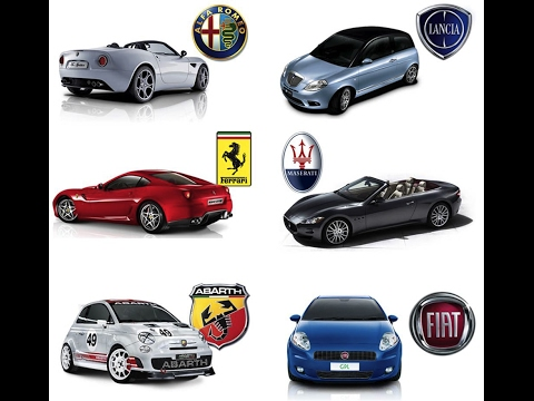 Italian Cars | Top 10 Italian car Brands | Sport Cars |