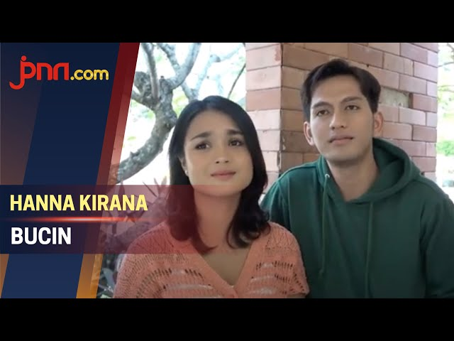 Hanna Kirana Bucin dengan Ilyas Bachtiar - JPNN.com