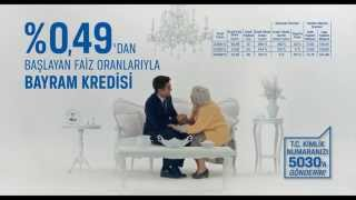 Finansbank Ramazan Kredisi