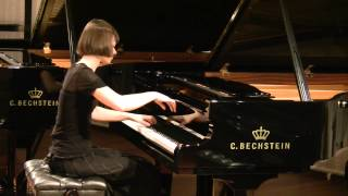 Chopin: Etude Op. 25 No. 6 in G-Sharp minor