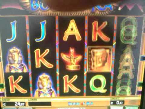 book of ra online casino the gaming wizard
