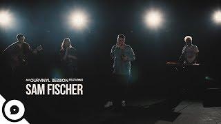 Смотреть клип Sam Fischer - Same Friends