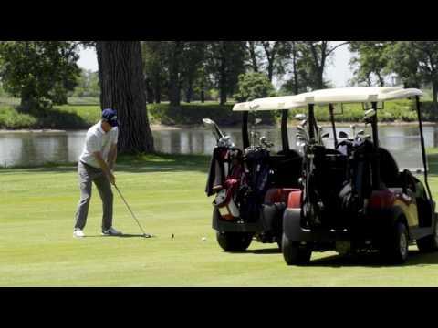 40th Annual Riverside Healthcare Pro-Am Golf Tournament