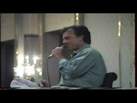 Great Expectations 1993 BATB Con - Edward Albert Q&A  3 of 5