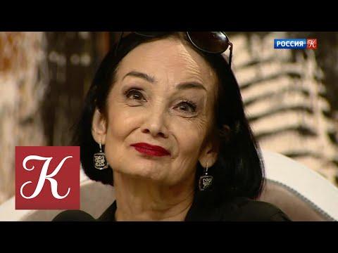 Гюзель Апанаева /