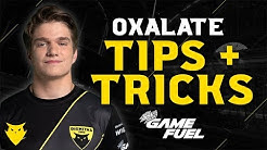 Fuel your Game | Clash Royale PRO TIP: Pull a PEKKA using a Miner with Oxalate