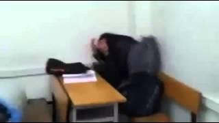Liseli Kezbanın Hazin Sonu!