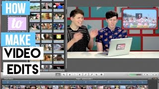 HOW TO MAKE A VIDEO EDIT FOR A FAN ACCOUNT