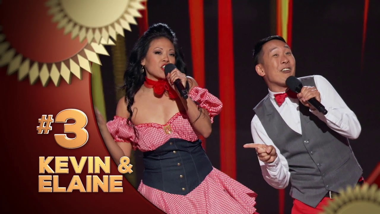 Top 10 Craziest Acts - The Gong Show