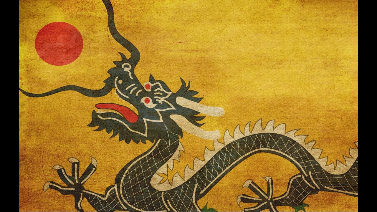 All Chinese Dynasties - Historical Presentation - YouTube