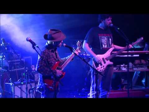 """Waste"" | Bad Faces ft. Ryan Cavanaugh | 10/6/17 | Brooklyn Bowl New York"