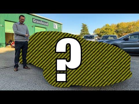 Surprising Tony with his DREAM CAR!!