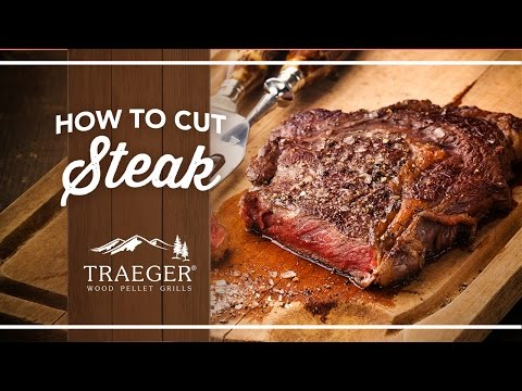 How do you cook a skirt steak on a traeger grill