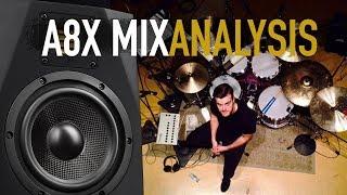 ADAM Audio A8X | Deconstructing a Mix with Producer Tom Rasulo
