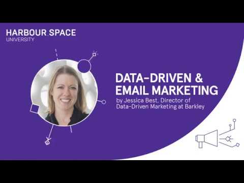Jessica Best - Data-Driven & Email Marketing