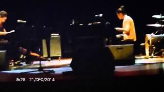 Cuba Music Havana Jazz Festival.Jorge Luis Pacheco & Marialy Pacheco.