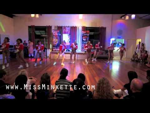 SO FINE CREW - Melbourne Dance Hub (Pre-Sydney Latin Festival Party)