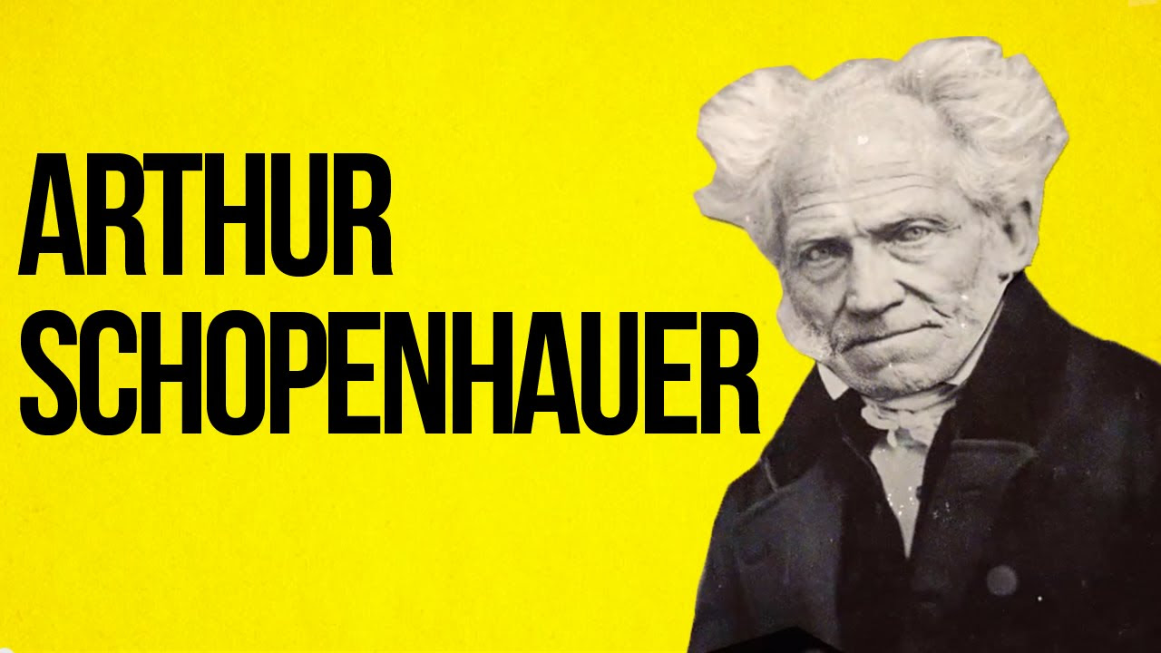 essays of arthur schopenhauer quotes Arthur schopenhauer was a german philosopher who is often called the 75 quotes from the genius of pessimism arthur a dialogue and other essays.
