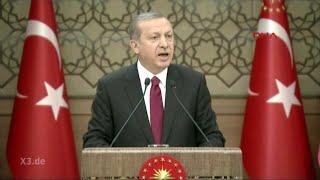 extra 3 deckt auf: Doch nicht alles schlecht an Erdogan