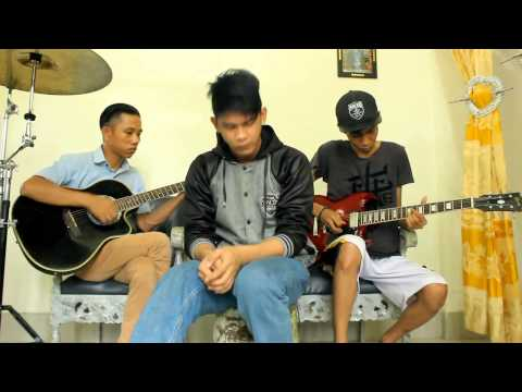 Firehouse - I Live My Life For You  Cover