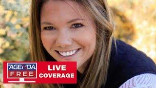 Missing Mom Kelsey Berreth Press Conference - LIVE COVERAGE
