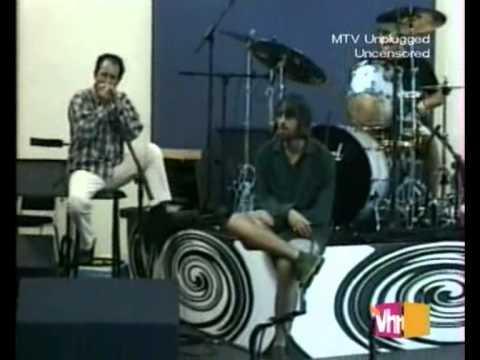 Oasis - MTV Unplugged Rehearsal