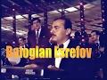 Baloglan Esrefov - Ereb mahnisi Fatime