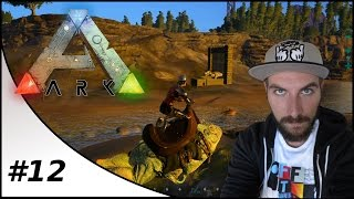 ARK: SURVIVAL EVOLVED #12 - Sei kein Frosch! [Together][Gameplay] Let