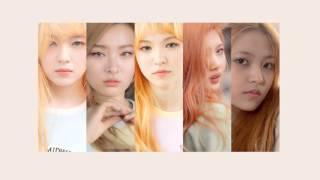 Red velvet (레드벨벳) – the 1st mini album 'ice cream cake - 사탕 (candy) track list: 01. ice *title 02. automatic 03. somethin kinda crazy 04. s...