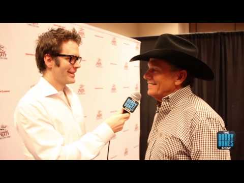 George Strait Interview