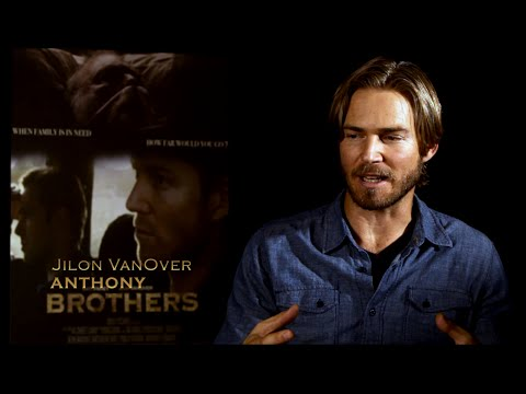 'BROTHERS' Interview Junket With Jilon VanOver