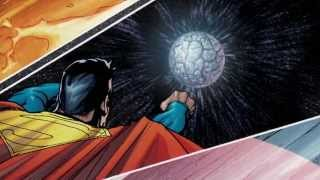 Superman Unbound: Kandor History of The Bottle City