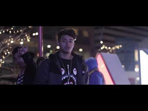 PrinceDawn X MSav - Heartless ( Official Video ) Dir.Rosay4K ( Prod. Tillaa )