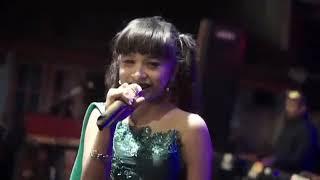 Aku Takut - Tasya Rosmala -  Adella - live Nongkojajar ARETA Community